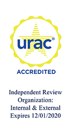 URAC IRO Comprehensive Certification