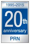 PRN 20th Anniversary